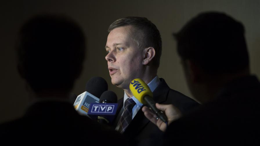 Полша: САЩ признават, че в Европа няма сигурност