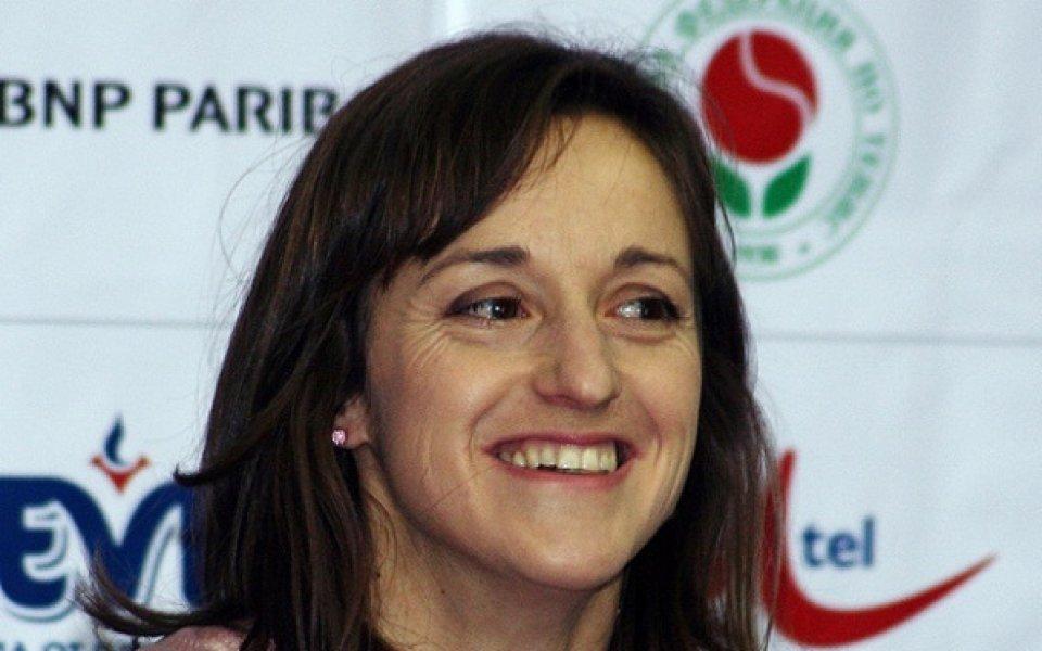 Маги Малеева: Григор трябва да разбере, че тенисът не е вечен