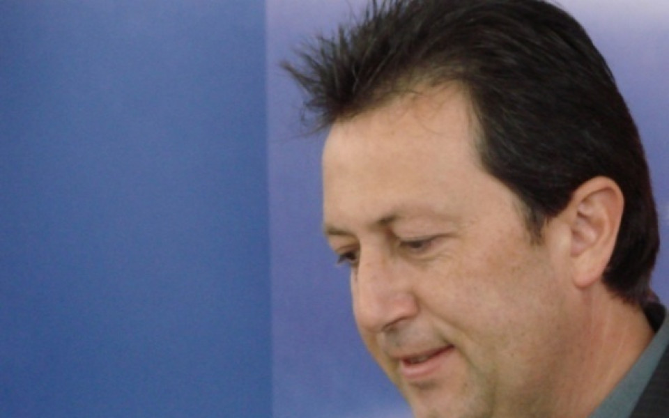 Вицепрезидентът на БФС в оставка Атанас Фурнаджиев сподели, че е