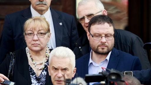 """Депутатите от """"Атака"""", които водиха листата от кандидати за ЕП"""
