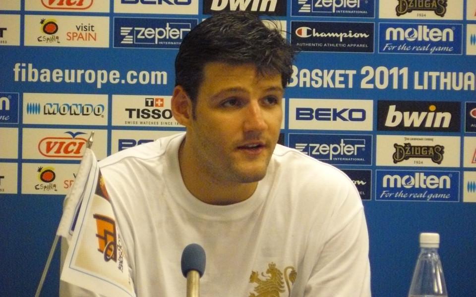 Деян Иванов: Искам да сбъднем мечтата на Мишо Михов, да сме на всяко Европейско