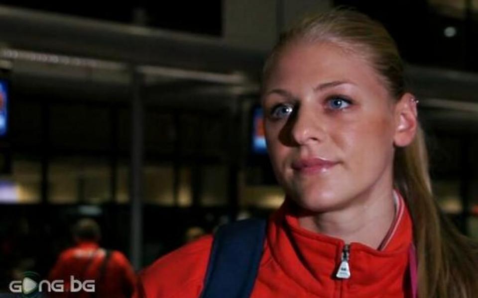 Страшимира Филипова: Ще играем все по-добре