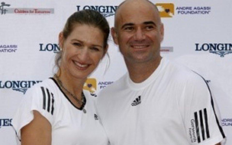 Щефи Граф изключва възможността да приеме треньорска работа в тениса