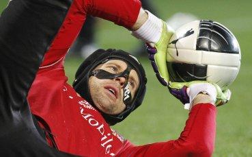 Емери вярва в Чех: Излиза титуляр срещу Челси