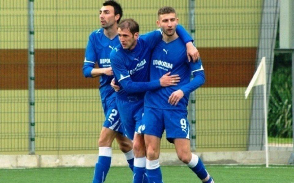 Футболисти напуснаха Черноморец Поморие заради неизплатени заплати