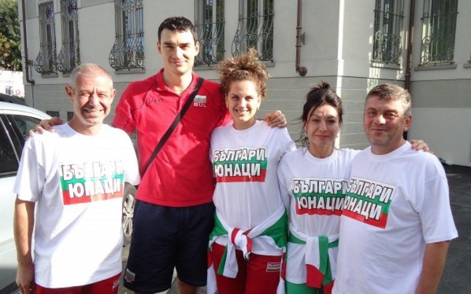 Капитанът Николов: Оптимист към за олимпийската виза от София