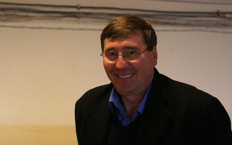 Георги Глушков: В Америка се чувствах свободен, защото не бях роден там