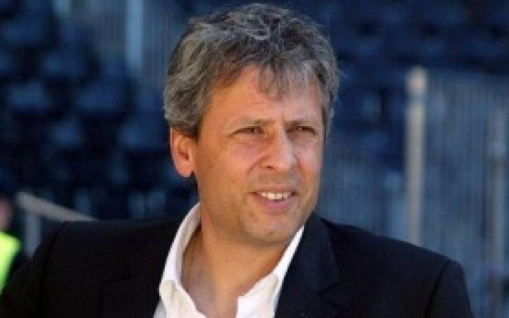 Борусия М предлага нов договор на швейцарския треньор Люсиен Фавър