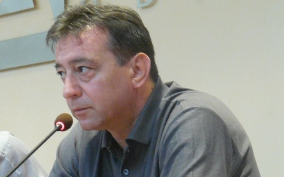 Сърбин е фаворит за треньорския пост в Балкан