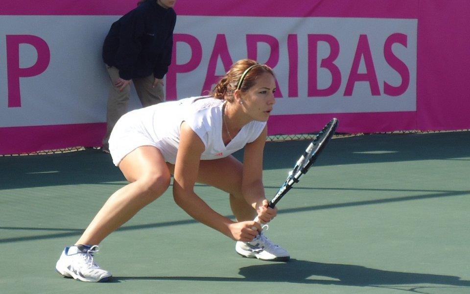 Елица Костова: Трябваше да вложа всичките си сили и умения, не очаквах такава победа