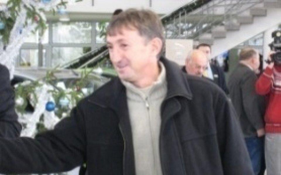 Марин Бакалов на 50: Омразата и злобата съсипват футбола