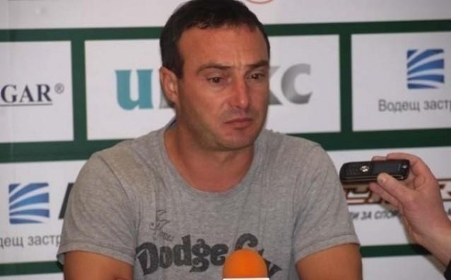 Радостин Трифонов: Догодина Калиакра ще играе в Б група