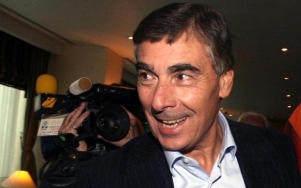 Бивши треньори на България подкрепиха националите