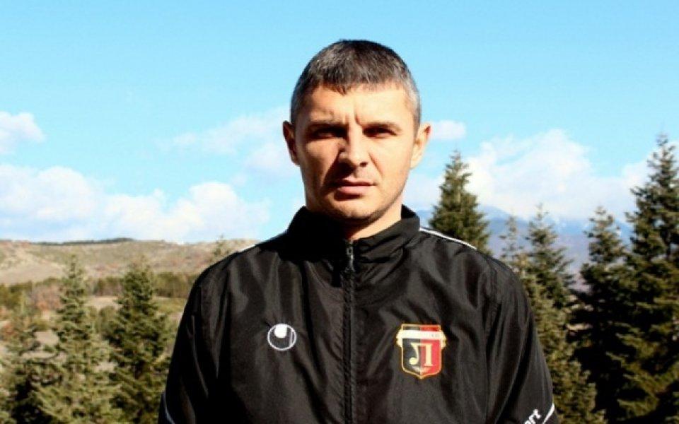 ВИДЕО: Здравко Лазаров: Хубав футбол, страхотна публика, имаше всичко във финала