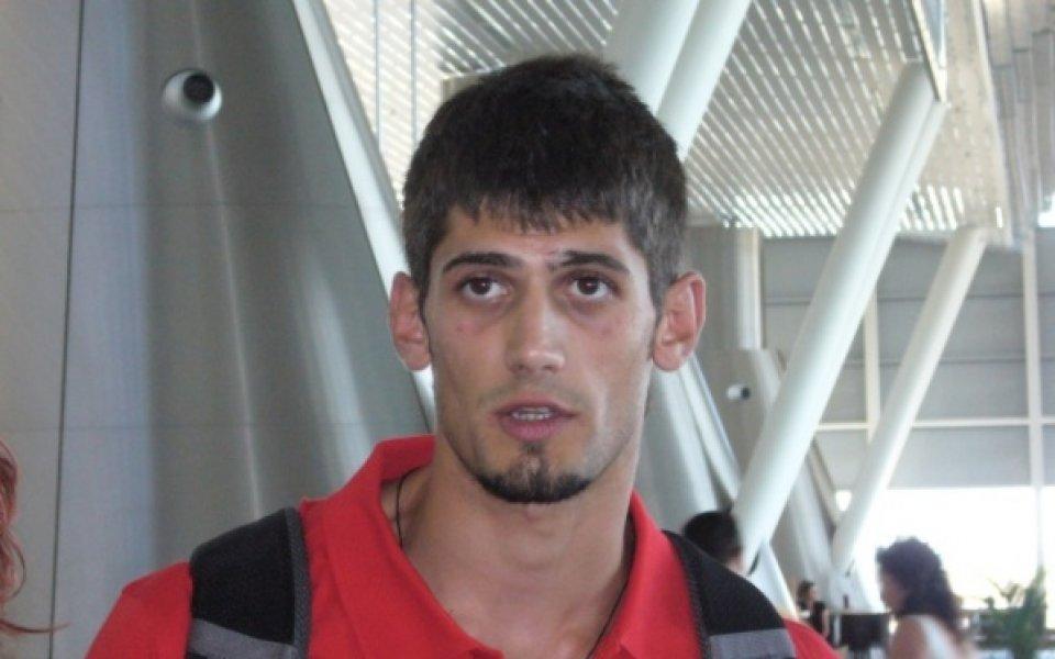 Момчил Караилиев триумфира с поредна титла на България