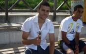 Жуниор Мораес: Дано следващият ми мач срещу ЦСКА е в ШЛ