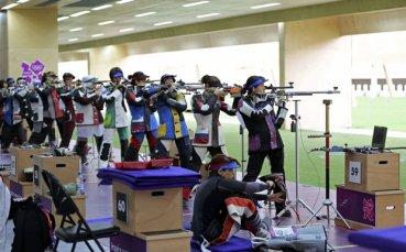 Чех триумфира в стрелбата с пушка в Путян