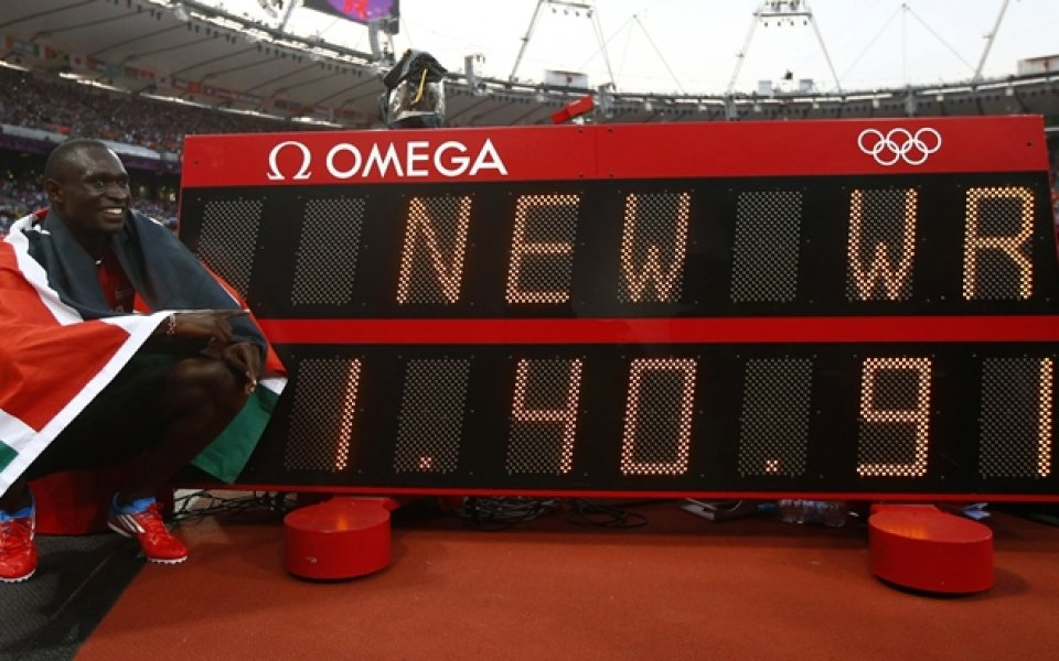 В Кения започват разследване за слабото представяне на олимпийските им състезатели