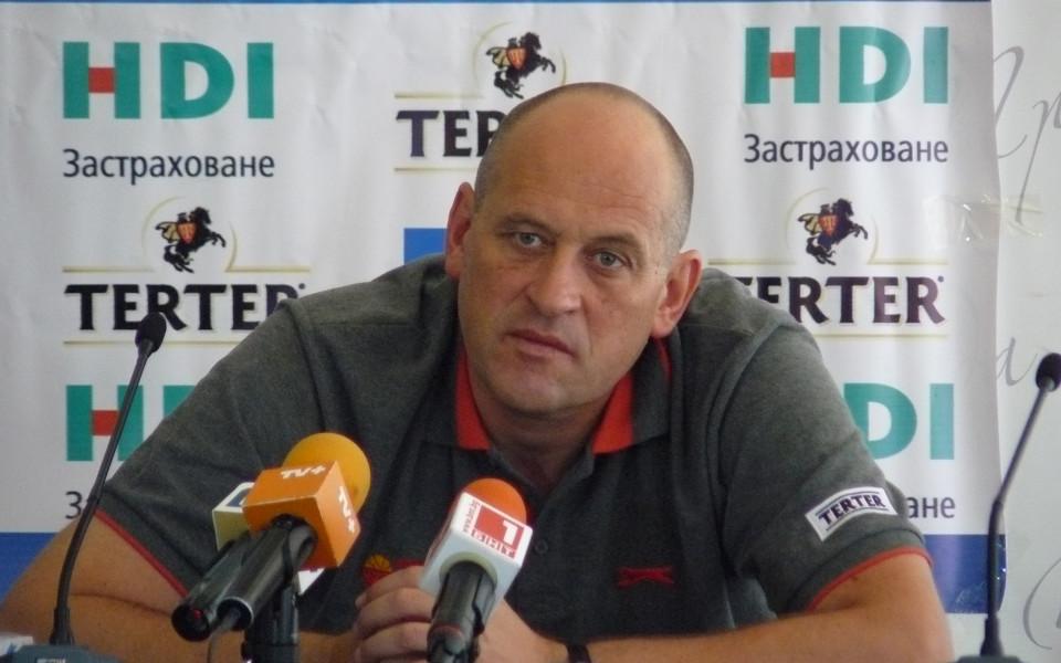 3 победи от първите 3 мача търсят баскетболистите, Барчовски: Ако има атмосфера, ще полетим