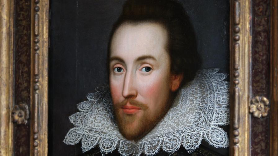 Учени подозират, че Шекспир е пушил марихуана