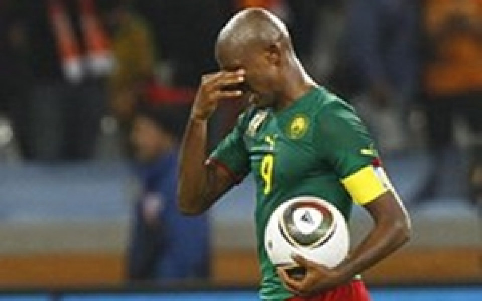 Отмениха квалификациите за Купата на Африка