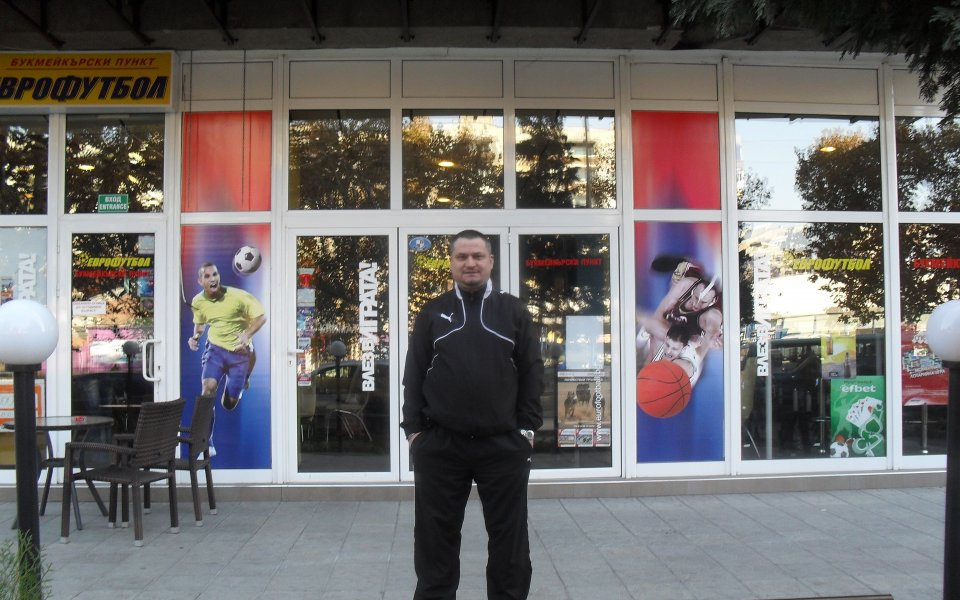 Павлин Петков от Русев прогнозира тежък мач за Славия и Левски