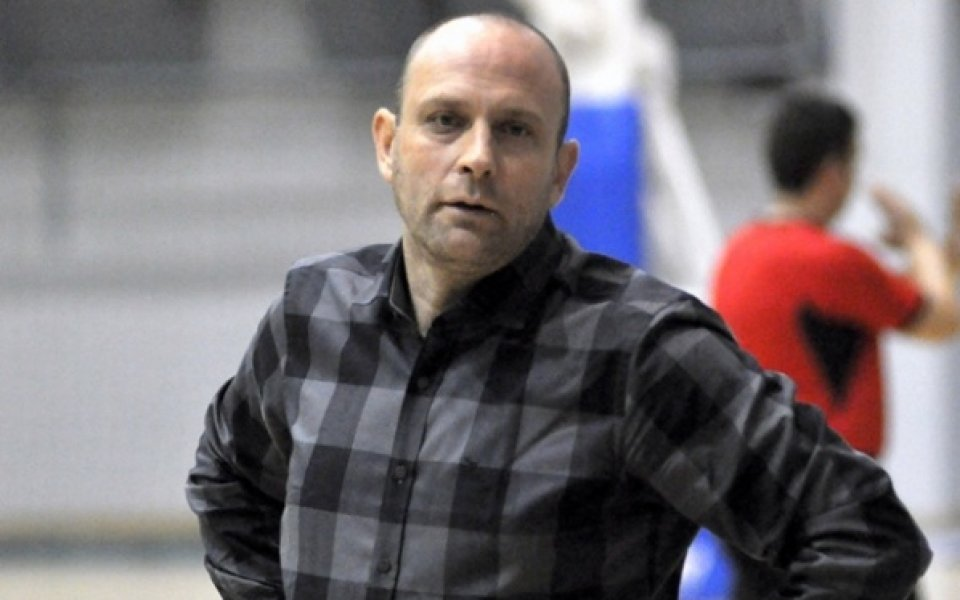 Спонсорите в баскетбола ще дойдат с резултатите, убеден е селекционерът Папазов
