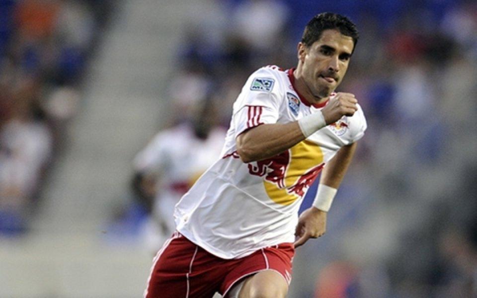 Хуан Пабло Анхел се върна в родния Атлетико