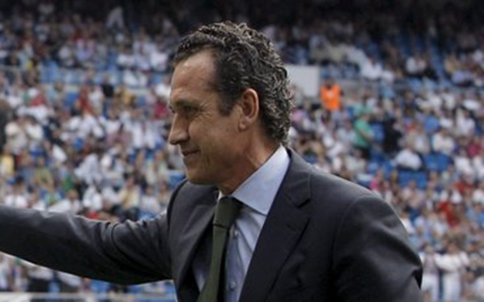 Валдано: Няма никаква конспирация срещу Реал