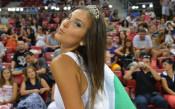 """Мис """"Национален отбор- баскетбол"""" Алекс Богданска се изправя срещу националите в благотворителен турнир"""