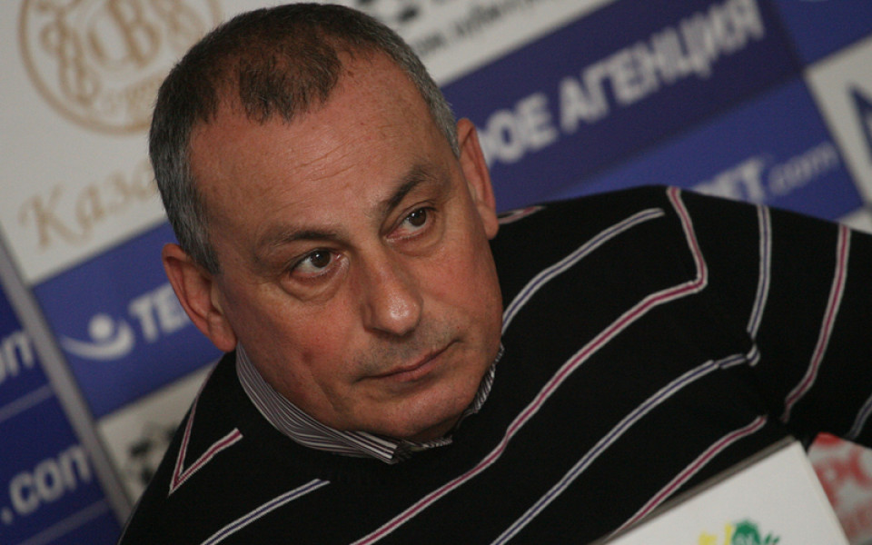 Михаил Мадански повика играч на Чавдар Етрополе