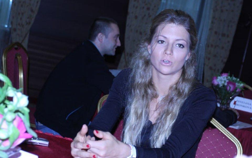 Мария Кириленко: Искам да се върна в София
