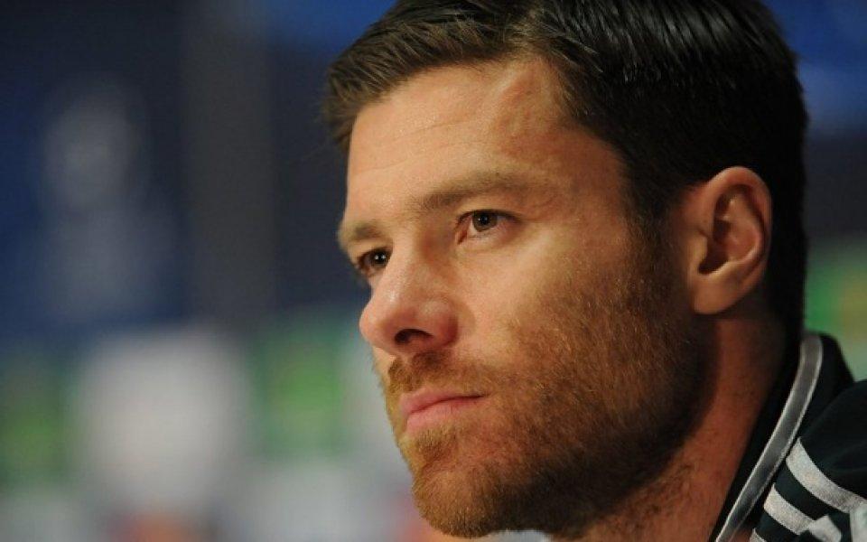 Реал все пак предлага нов договор на Алонсо