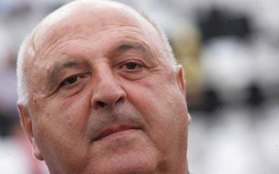 Венци Стефанов: Как да им вкараш на тези – затварят се като добичета и ритат като коне