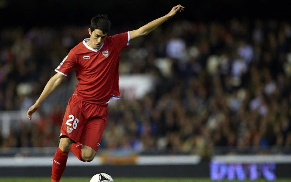 Ливърпул се разбра с нападател от втория отбор на Барселона
