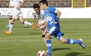 Левски и Славия не се победиха в първи 1/4-финал