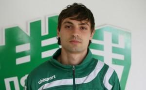 Мартин Райнов: Винаги е хубаво, когато се връщаш в родния си клуб