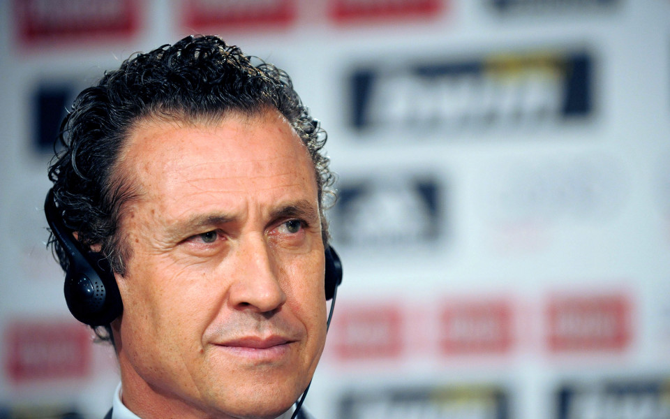 Валдано: Аржентински футбол няма, има само Меси