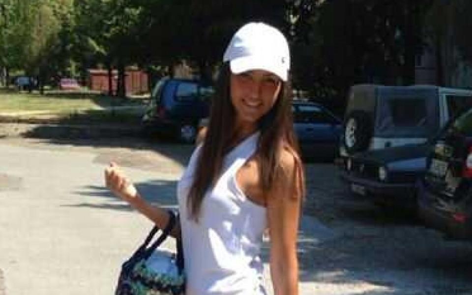 Мис Национален отбор по баскетбол замина за Варна, за да подкрепи тима