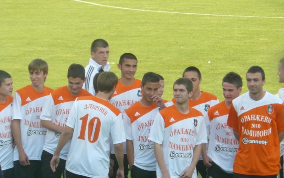 Как от Академия Литекс печели българският футбол