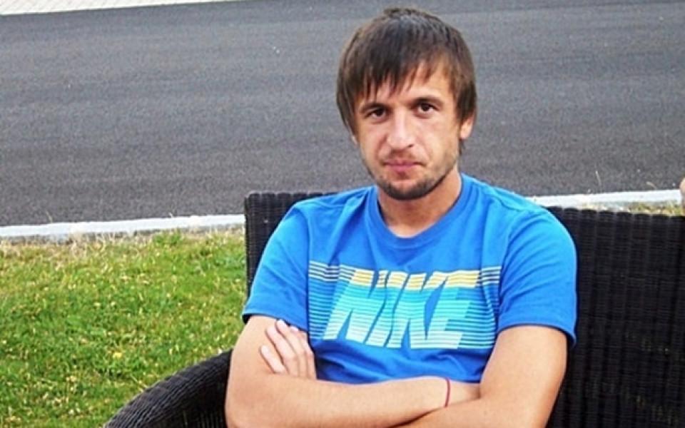 Дарко Тасевски: Винаги бих се върнал в Левски, но засега няма такава възможност