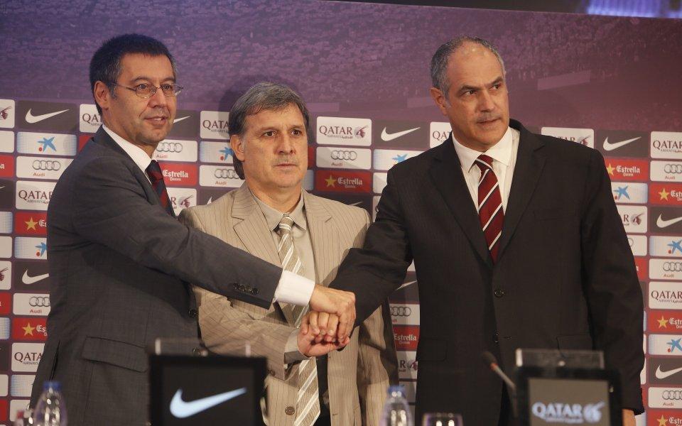 Барса с интерес към двама футболисти на Атлетико Мадрид