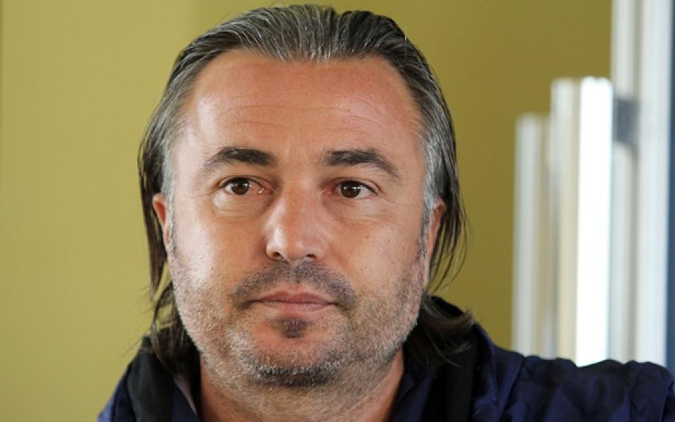 Ясен Петров стана дядо
