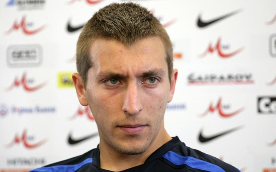 Двама български футболисти ще играят при Никола Спасов в Казахстан