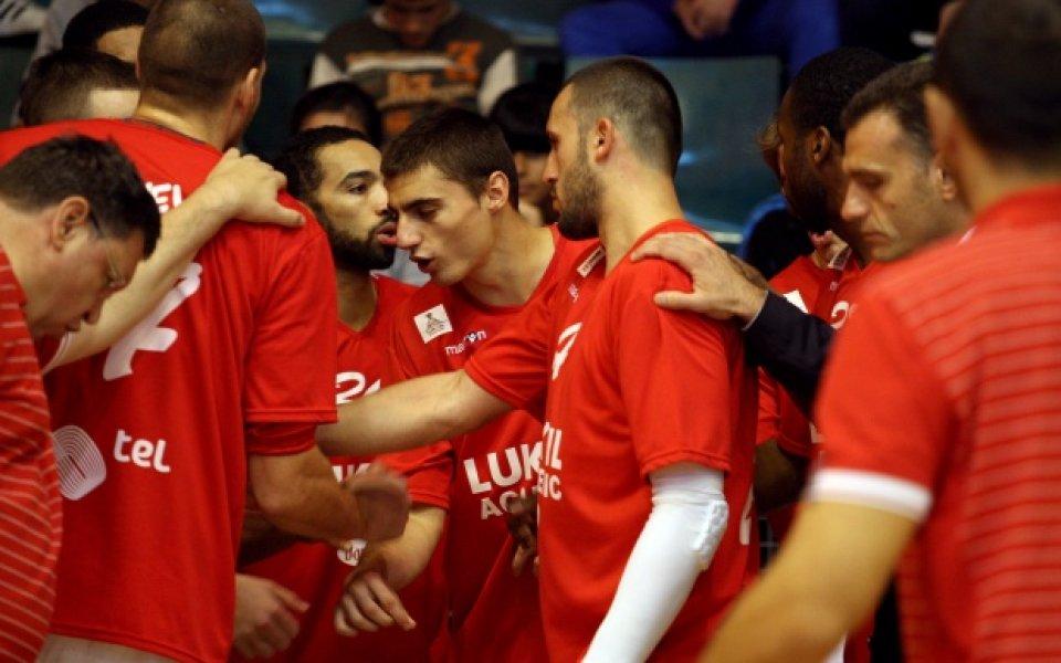 Българските отбори все още капо на международната сцена