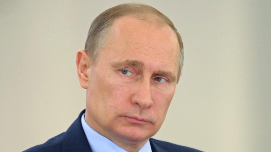Путин: Ще има последствия заради Източна Украйна