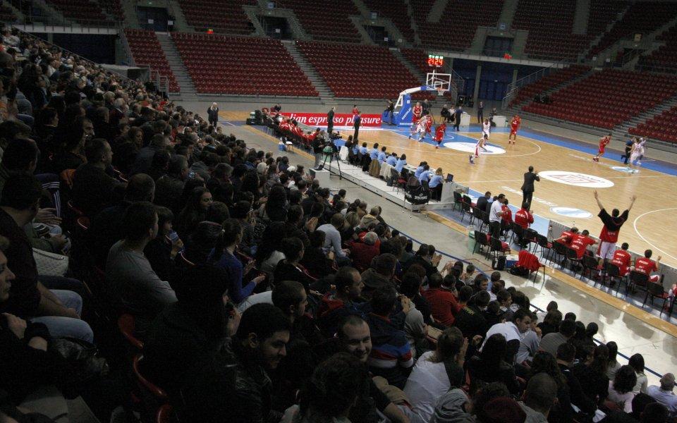След трудното начало, българските отбори надигнаха глава