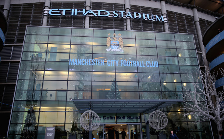 Манчестър Сити има най-голямата финансова сила в световния футбол