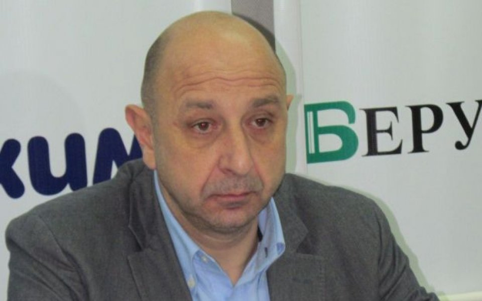 Божков: Мачът се реши в последната част
