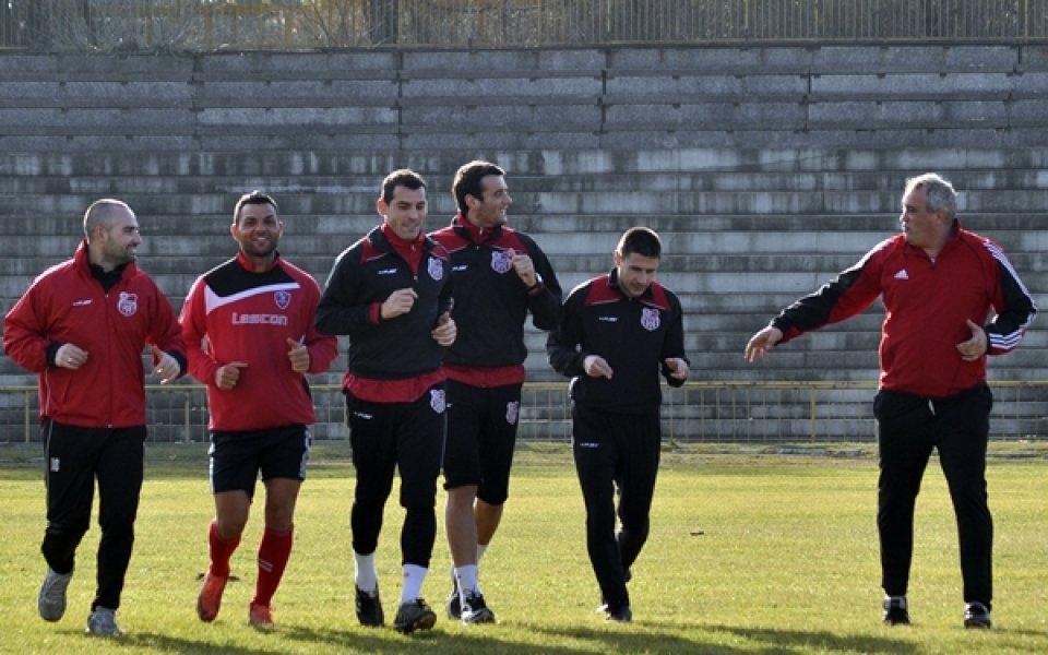 Още един отбор се отказа от участие в Трета лига